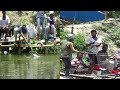 Double Catla Fishing Videos, Double Fish Hook By Parince Catla (Katol)
