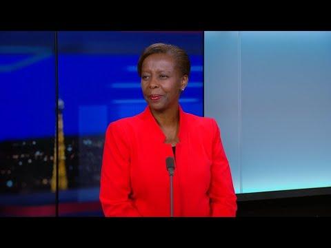 """Ministre rwandaise des Affaires étrangères : """"Paris et Kigali ont pris un nouveau départ"""""""
