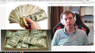 Cryptan.world сайт с которого реально можно заработать