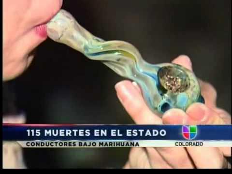 Efecto de marihuana en adolescentes