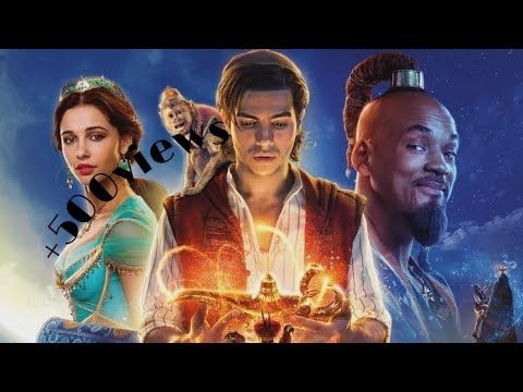 How to download Aladdin movie in Telugu with HD