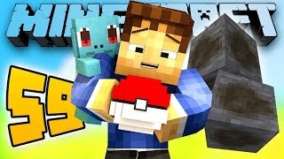 WOOFLESS FINDS TWO FOSSILS?! (Minecraft Pixelmon 2.5: Pokémon Mod Episode 59)