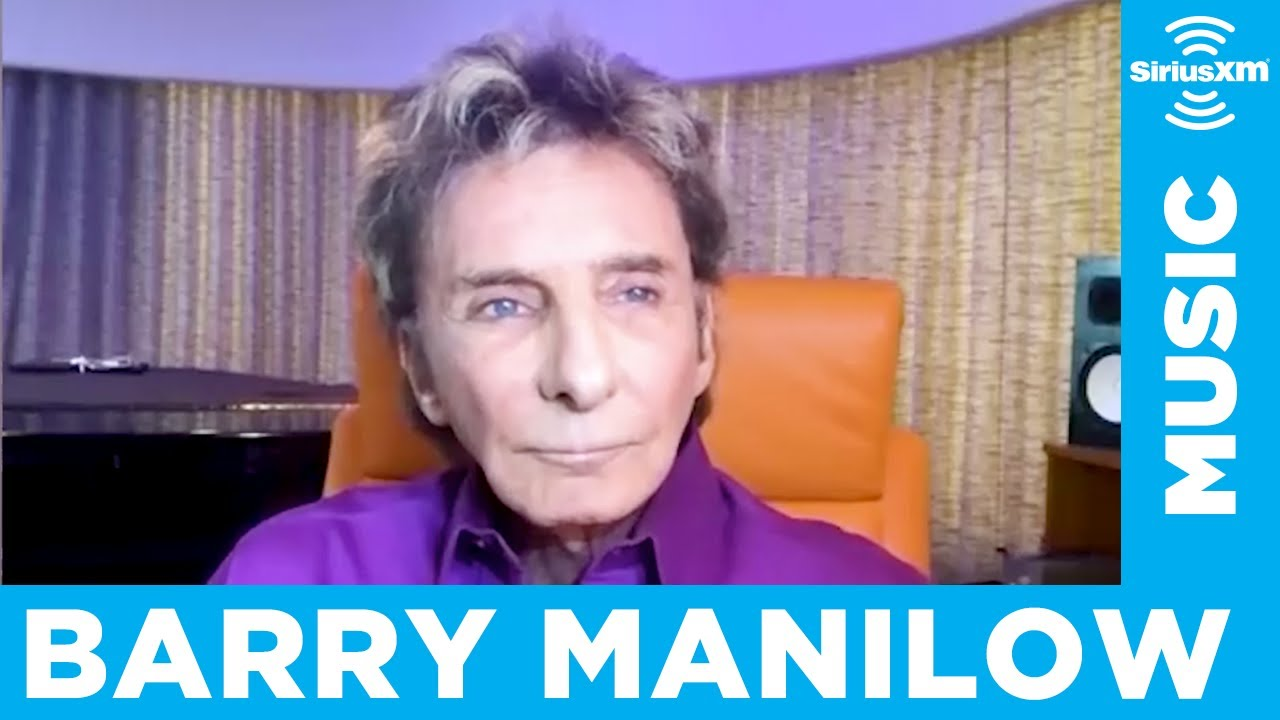 Barry Manilow Says Nobody Compares to Clive Davis