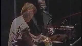::solo matador de sax: Ernie Watts: Heineken Concerts,1999 {inesquecível}