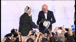 "Jacques Audiard se lleva la Palma de Oro por ""Dheepan"""
