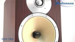 Напольная акустика B&W CM9(http://www.audiomania.ru/napolnaya_akustika/b&w/b-w_cm9.html Флагман серии CM стал лучшим напольником 2009-2010 гг по версии ассоциации..., 2013-12-20T06:23:26.000Z)