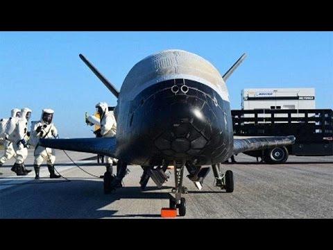 X-37b: spazio andata e ritorno, ma per fare cosa? Il velivolo più segreto dellaeronautica americana