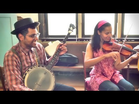 Carolina Chocolate Drops :: 'Country Girl' via Liveset