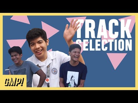 Episode 9: Specialization Years Program (Track Selection) | Good Morning, Pisay!