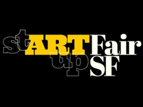 stARTup Art Fair SF Presents: GETTING STARTED-How to Build an Art Collection
