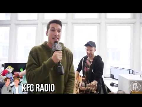 Timeflies Tuesday - Barstool Sports Freestyle
