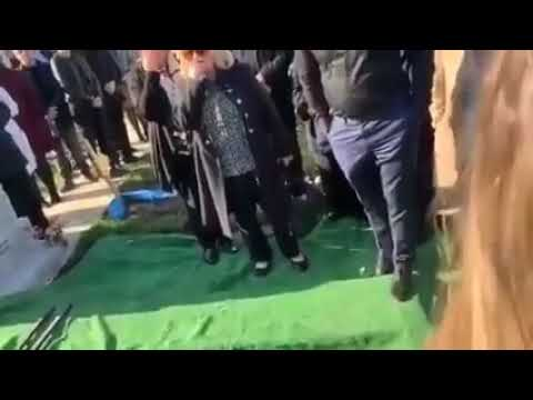 Marc 'The Cope' Coppola - Viral Video Of Funeral Where Dead Got Last Laugh.