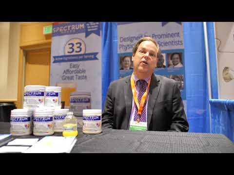 SpectrumNeeds: A Platform to Build Individual Nutrition