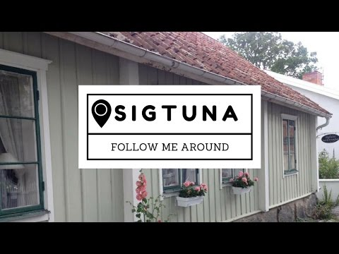 A Day in Sigtuna
