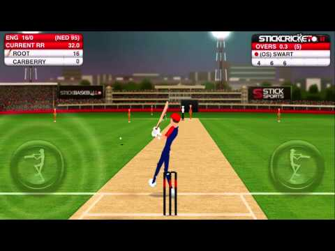 Free] cricket career biginnings 3d | androidpit forum.