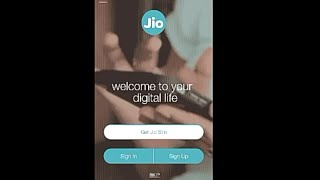 How To Get Jio Sim Barcode On Any Mobile Phones (100% Working)