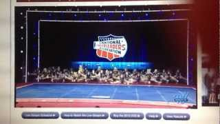 maryland twisters f5 nca 2013 day 2