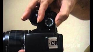 Canon EOS 1100D Digital SLR Unboxing video - combo pack(Recently bought the 12 MP Canon EOS 1100D DSLR combo pack that came with double zoom lens for a price under Rs. 40000. This combo box pack came ..., 2012-03-24T07:26:06.000Z)