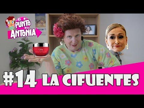 Los Morancos se ríen de Cifuentes en su nuevo vídeo 'La Creme de la Creme'