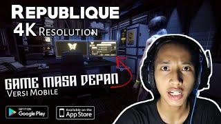 Review Game Republique Versi Android - Episode 1