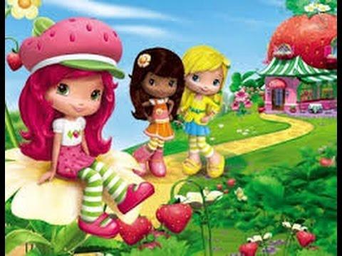 Charlotte aux fraises un gar on et ses chiens hd youtube - Charlotte aux fraises et ses copines ...