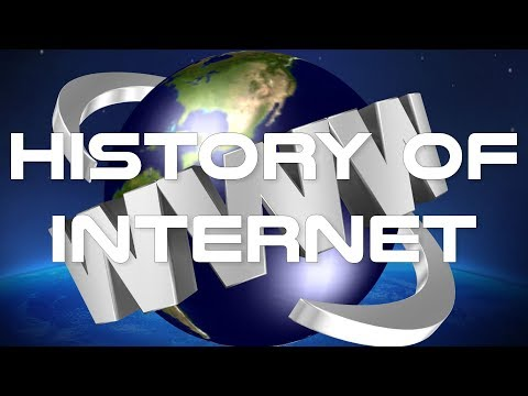 History of Internet Documentary