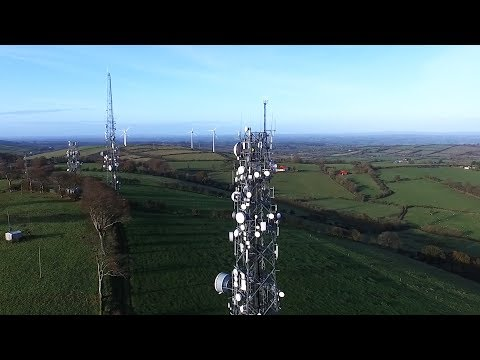 BBnet Ireland Chooses RADWIN JET to Deliver High Capacity Broadband