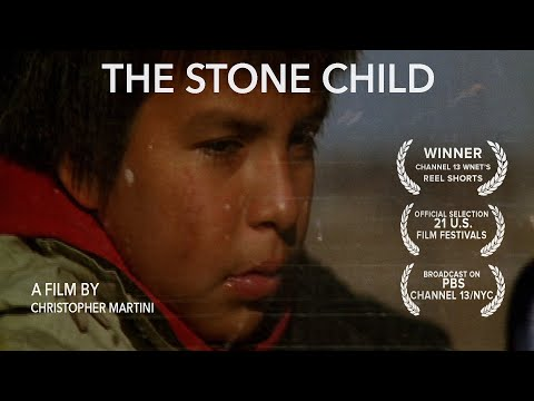 """The Stone Child"" Feature Film Seeking Investors"