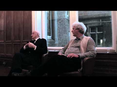 Visionary Irish architect, Kevin Roche awarded University College Dublin (UCD) Ulysses Medal