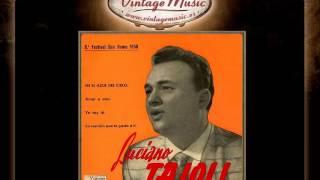 Luciano Tajoli - Amare Un´Altra (Slow) (VintageMusic.es)