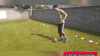Selçuk Üniversitesi Futbol Branş Sınavı