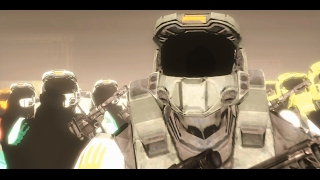 bln halo roleplay cinematic trailer
