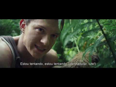 Mundo em Caos | Trailer Oficial