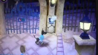 Прохождение игры Скуби ду и таинственные топи часть 4