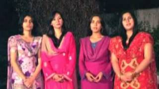 best urdu hindi christmas song taron ki roshini mein by pastor abid rogers bhatti dat