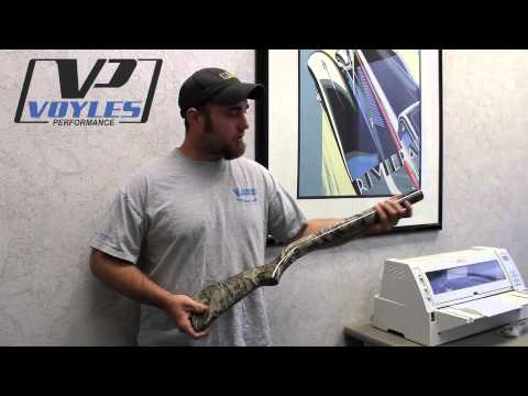 Hydro Dipping HydroGraphic's Review by Voyles Performance/Hydrographic's