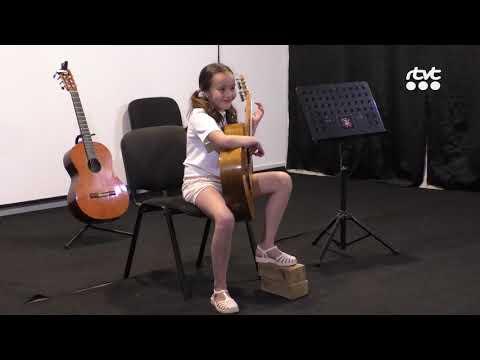 PGM AUDICION ACADEMIA MUSICA GUITARRA 2018