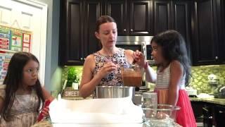Gluten-free Granola Bar Recipe With Orange Essential Oil