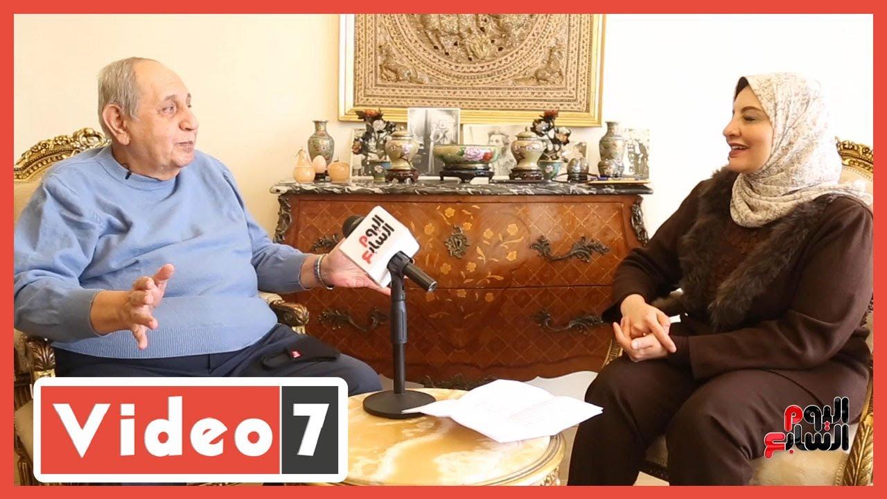كيف عاشت الجدة المسيحية مع الابنة والأحفاد المسلمين..حفيد أسيا يكشف قصة إسلام والدته  - 10:00-2021 / 2 / 22