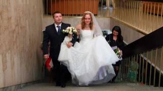 Свадебный фото-видео клип