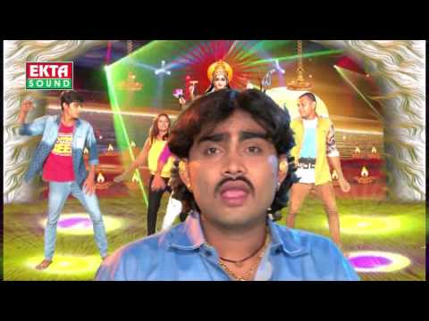 'Rikshawala Shatalwala' HD VIDEO   Gujarati New Song 2015   Jigensh Kaviraj   Ambe Maanu Holadu