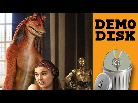 MEESA GROSS - Demo Disk Gameplay