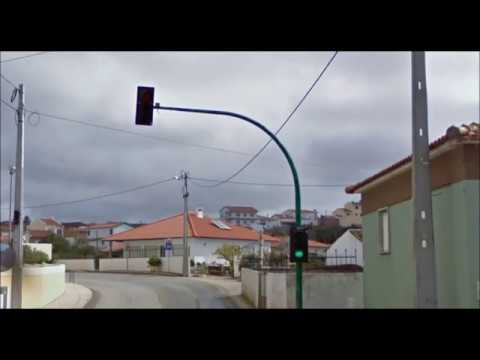 Traffic Light São Bartolomeu dos Galegos (Official Trailer 23.12.2017)