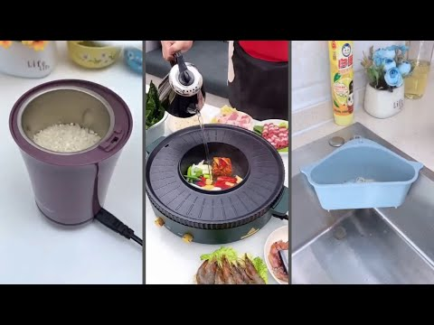 New Gadgets for Kitchen in 2020 | Tiktok China #1
