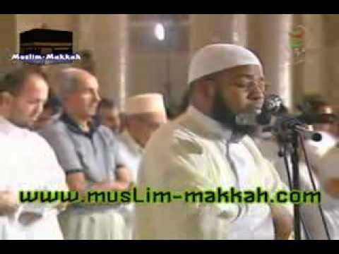 Shaikh Abdul mutalib ibn Achoura - Tarawiix Algerie - 2011