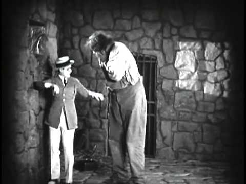 Harold LLoyd - Why Worry? (1923)