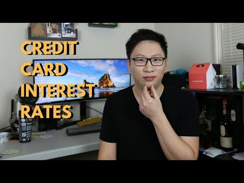 Why Card Interest Rates Shouldn't Matter
