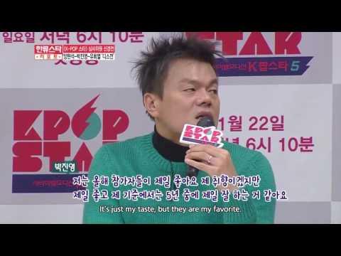 [STAR NEWS] Yang Hyunsuk, JYP & Yoo Heeyeol got busy dissing each other!