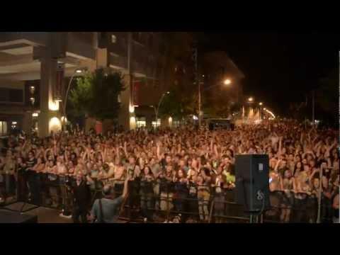 KONGOS SA Tour 2011/2012 Highlights