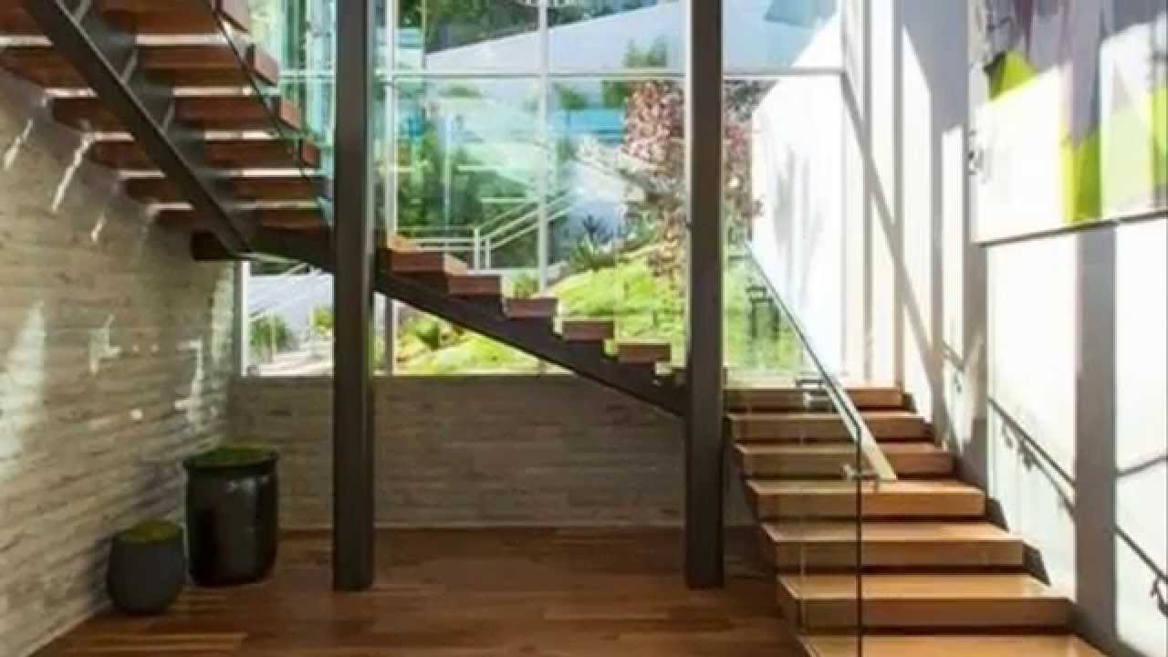 Top 10 Unique Spiral Staircase Design Ideas for Interior ...